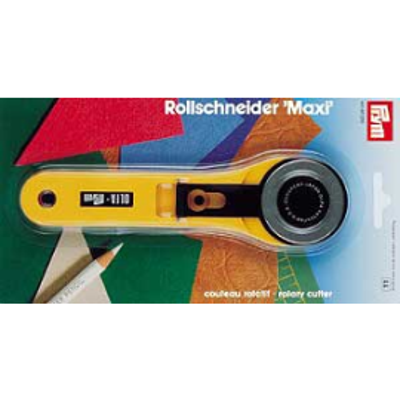 MAXI Rollschneider von Prym, 45mm