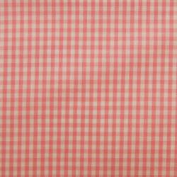 Vichy-Karo, rosa/weiss