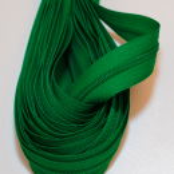 "Reissverschluss ""Nylon 4"" grün"