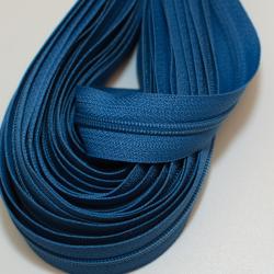 "Reissverschluss ""Nylon 4"" royalblau"