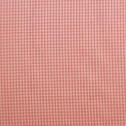 Vichy-Karo XS, rosa