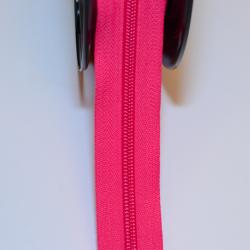 """Reissverschluss """"Nylon 6"""" pink"""