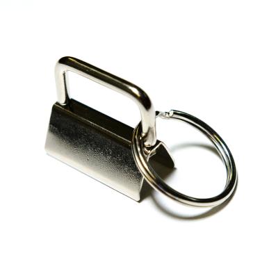 Schlüsselanhänger-Rohling 25mm