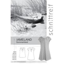 kleinAmeland - Sommerkleid