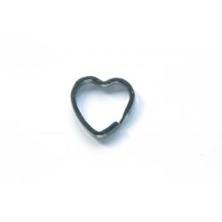 Schlüsselring Herz