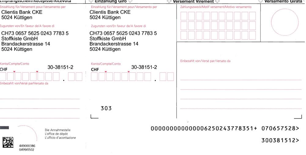 Stoffladen in k ttigen onlineshop f r for Schneider katalog bestellen privat